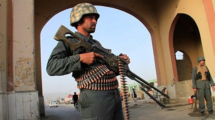 Afganistan'da ağır bilanço