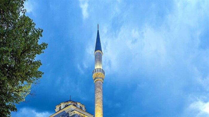 Bosna Hersek'in savaşa meydan okuyan tarihi 5 camisi