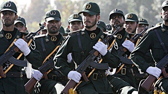 İran'ın 14 güvenlik görevlisi kaçırıldı