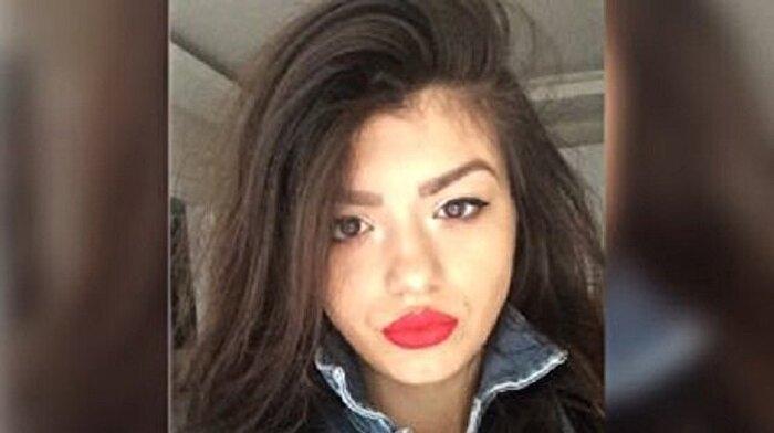 'Korktun mu?' videolarıyla fenomen olan genç kıza tutuklama kararı