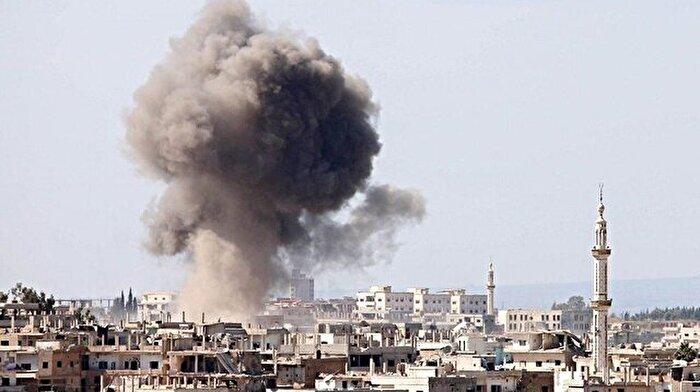 Rejim İdlib'e saldırmaya devam ediyor