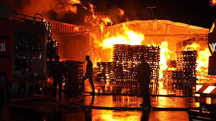 Fabrikalar neden yanıyor?