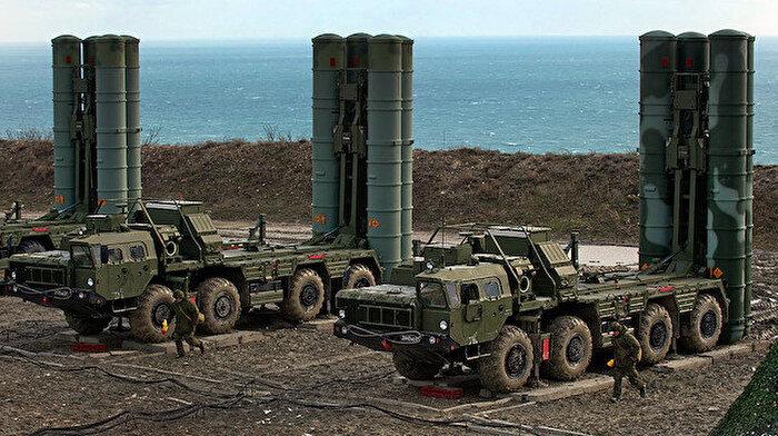 Rusya'dan gerilimi tırmandıracak hamle: Kırım'a S-400 füzeleri konuşlandırıyor