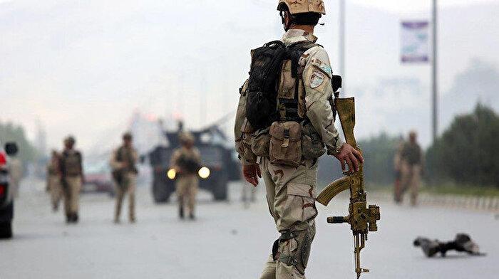 Taliban saldırısı: 25 ölü