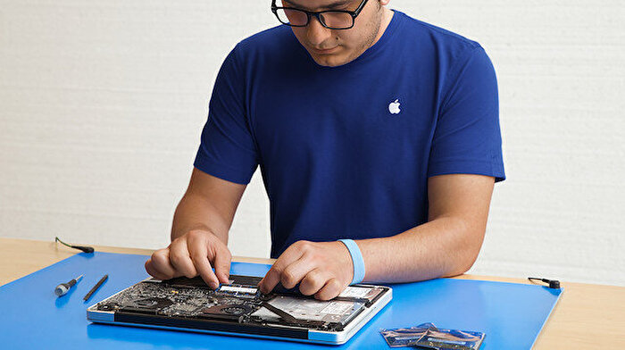 Apple, iPhone X ve MacBook Pro için ücretsiz onarım programı başlattı