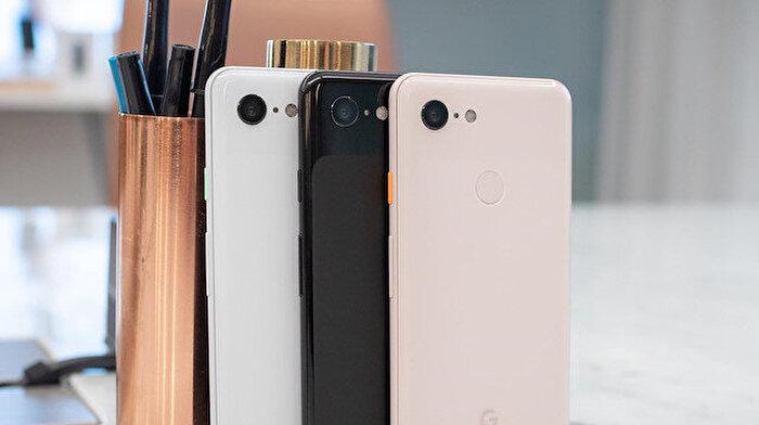 Google Pixel'de şarj problemi