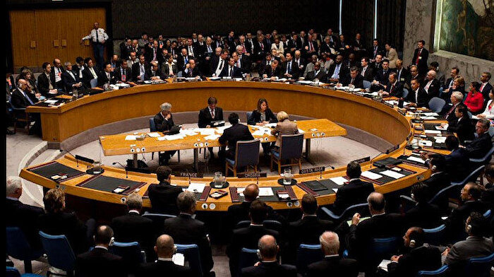 BM Güvenlik Konseyi Gazze için toplandı