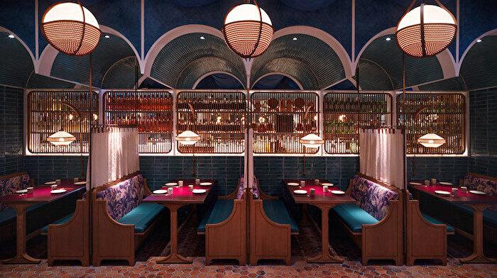 Bir hikayenin mirası: İngiliz-Çin restoranı