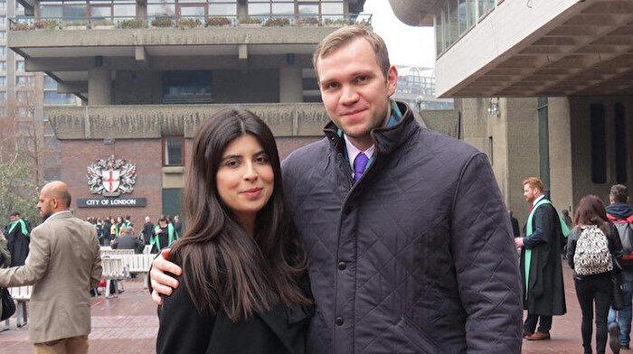 İngiliz akademisyene, BAE'de müebbet hapis