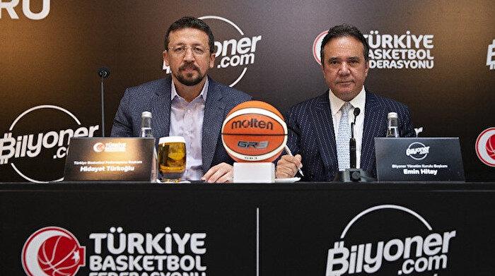 Hidayet Türkoğlu: Hedef 2019 Dünya Şampiyonası'na gitmek