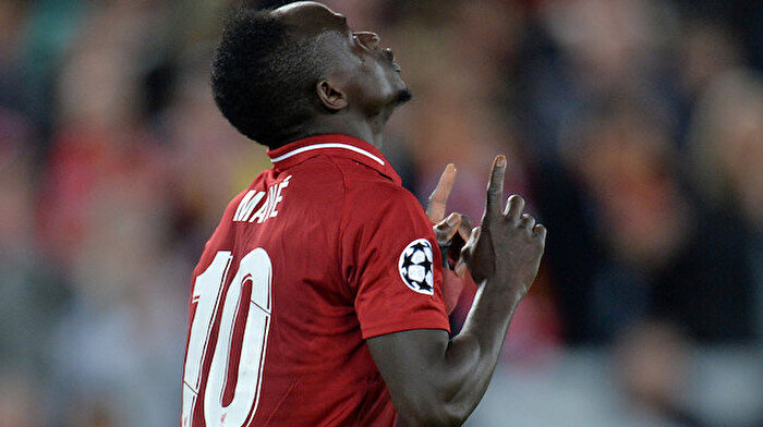 Liverpool'da Mane'nin sözleşmesi uzatıldı