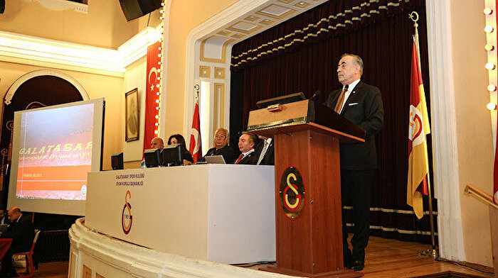 Mustafa Cengiz'den TFF'ye tepki