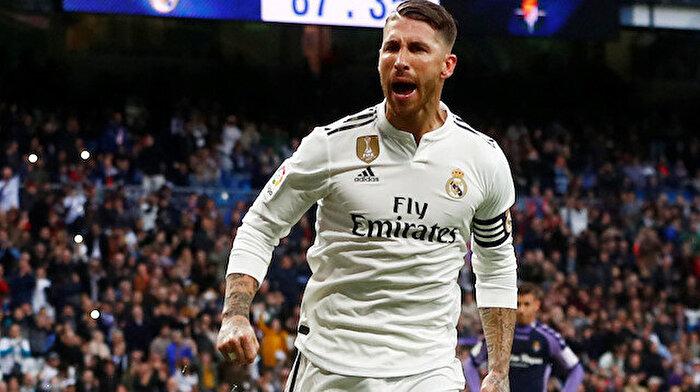 Real Madrid doping iddialarını yalanladı