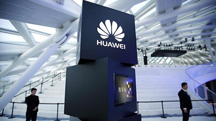 ABD'nin Huawei ile bir derdi var: 'Hedef 5G'