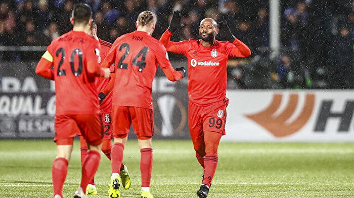 Beşiktaş, derbide galibiyet peşinde