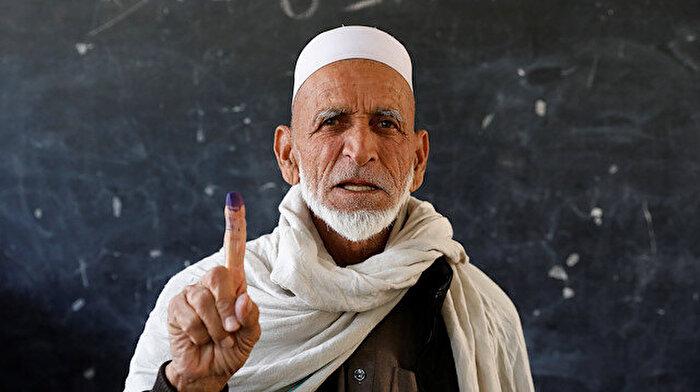 Kabil'de seçim sonuçları iptal edildi