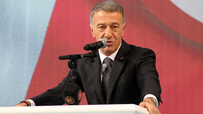 Ahmet Ağaoğlu'na 60 gün hak mahrumiyeti
