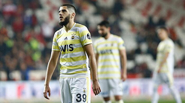 Son 15 yılın en kötü Fenerbahçesi