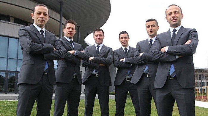 Süper Lig'de en çok kazanan hakemler belli oldu