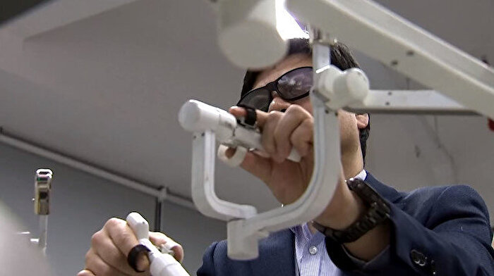 Çin, 5G ile dünyanın ilk uzaktan ameliyatını tamamladı