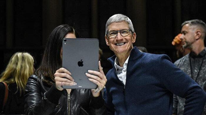 Yılın ilk yarısında giriş seviyesi iPad ve iPad mini 5 çıkabilir