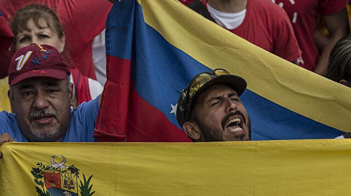 10 soruda Venezuela'da yaşananlar