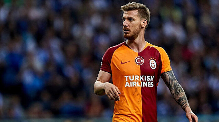 Serdar Aziz ile Galatasaray yol ayrımında
