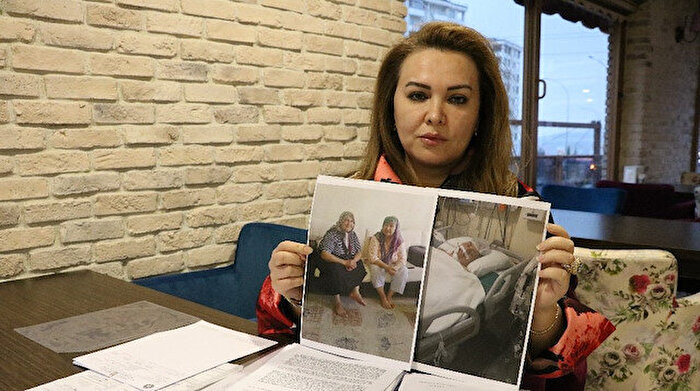 Pansuman olmaya gitti: Enfeksiyon kapıp hayatını kaybetti