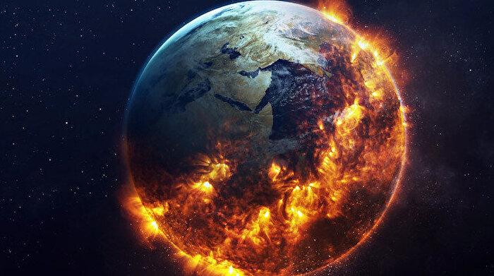 Dünya ısınmaya devam edecek: '2019'da değişim olmayacak'