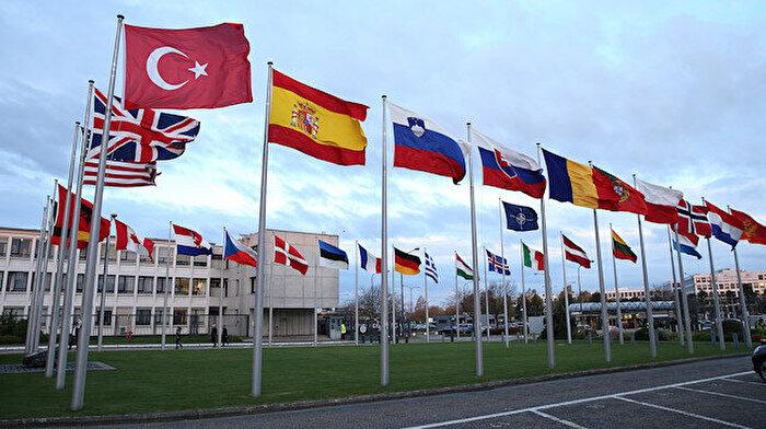 NATO 30'uncu üyesini kabul etmeye hazırlanıyor: Kuzey Makedonya