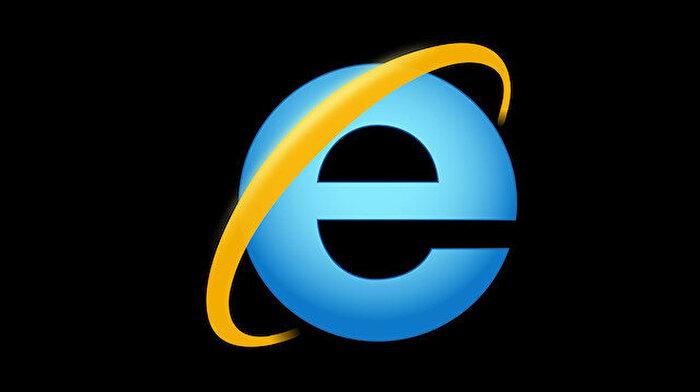 Microsoft uyarıyor: Internet Explorer kullanmaktan vazgeçin