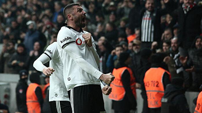 Burak Yılmaz 2-0 Bursaspor
