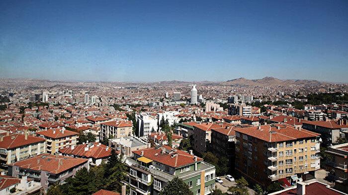 Türkiye'nin en kalabalık ilçesi belli oldu: Çankaya