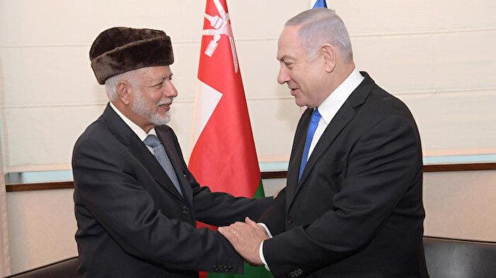 Arap dünyası İsrail'le safları sıklaştırıyor