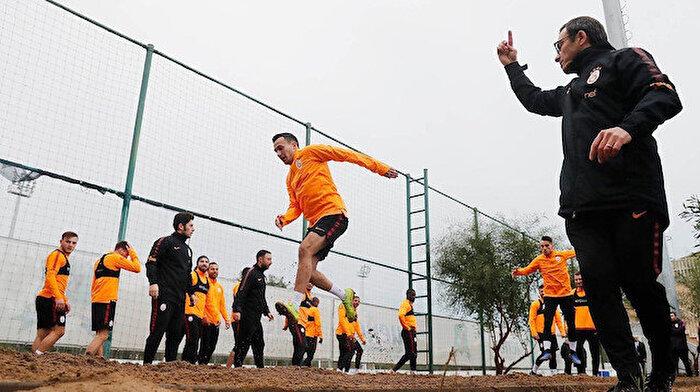 Galatasaray'ın yükselişinin sırrı ortaya çıktı
