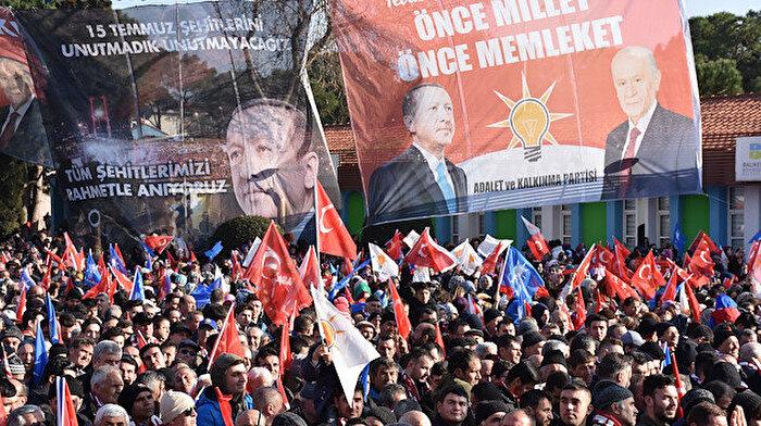 31 Mart seçimlerinden önce son viraj dönülüyor