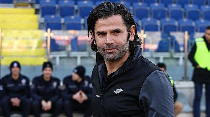 İbrahim Üzülmez Süper Lig'e dönüyor