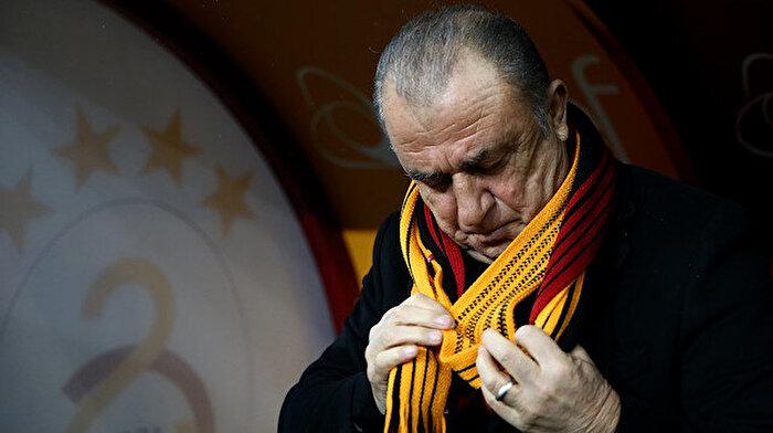 Galatasaray'ın talebi reddedildi