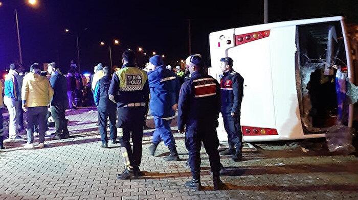 Ankaragücü'nden açıklama: Bu bir kaza değil