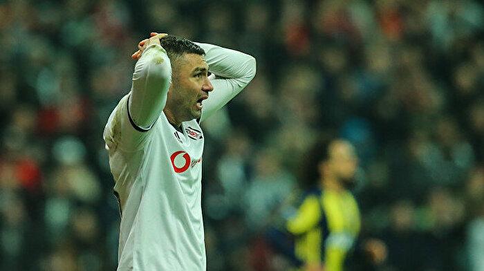 Beşiktaş şampiyonluk yarışından neden koptu?