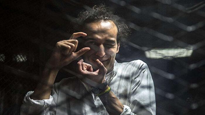 Mısır'da sürpriz tahliye