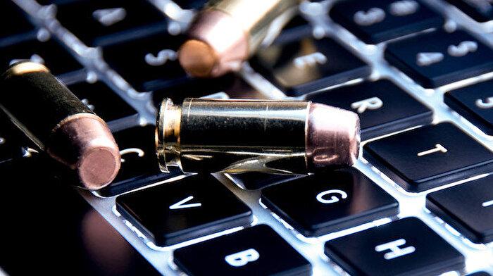 Yeni küresel gerçeklik 'Siber savaşlar'