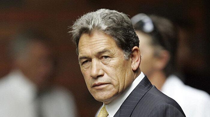 Yeni Zelanda'da Dışişleri Bakanı: Haluk Levent'e teşekkür ediyorum