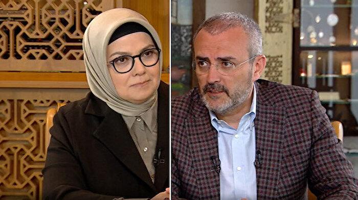 Türk Kahvesi'nin bu haftaki konuğu Mahir Ünal oldu