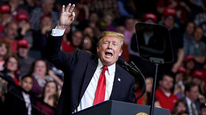 Trump dünyayı 'endişeye' sürüklüyor