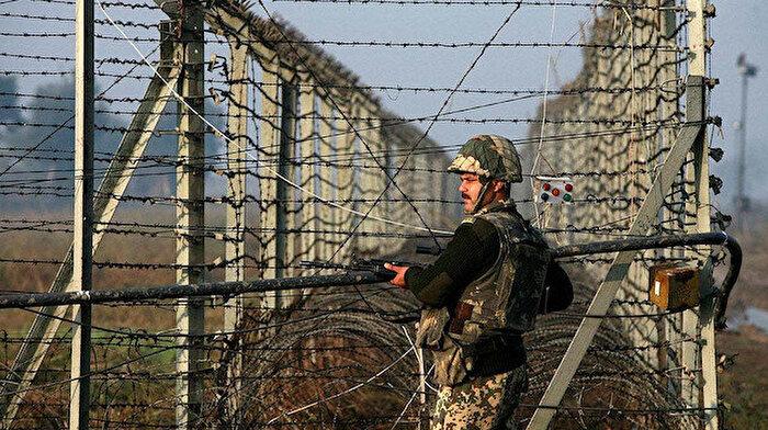 Pakistan-Hindistan sınırında gerginlik: 7 ölü