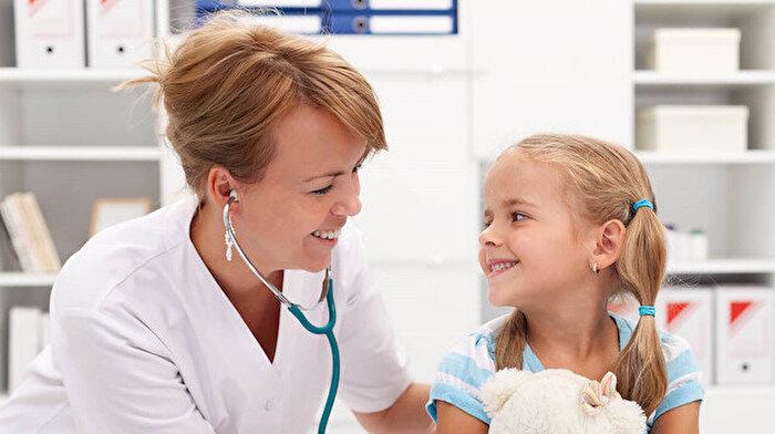 Çocukluk çağı kanserleri iyileştirilebiliyor