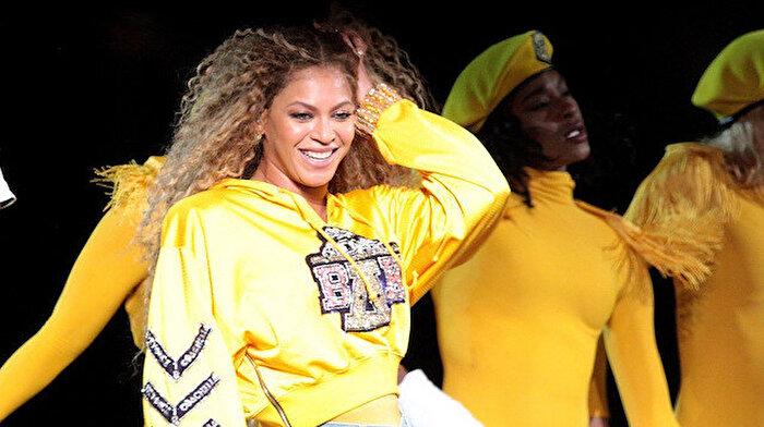 Netflix'in herkesi merakta bırakan paylaşımının ardından 'Beyonce' çıktı