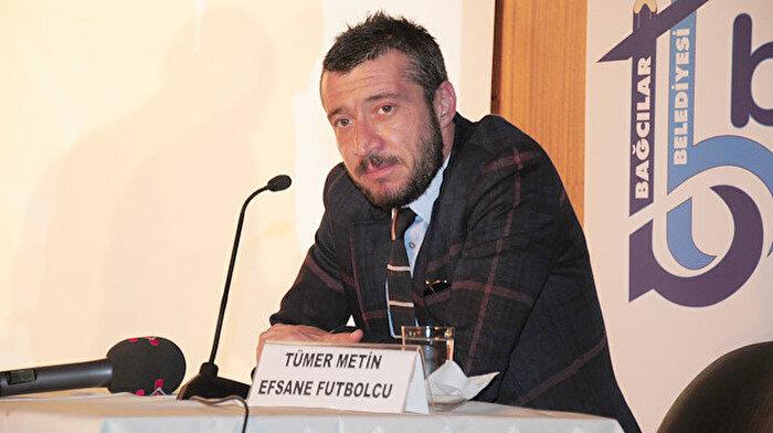 Beşiktaş'ın yeni hocasını canlı yayında açıkladı