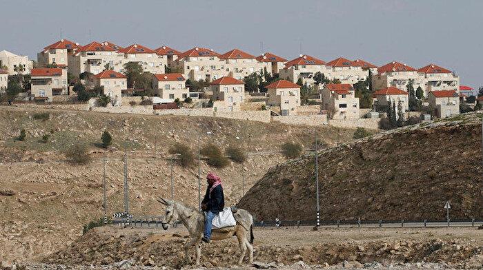 Netanyahu'dan tepki çeken Batı Şeria vaadi